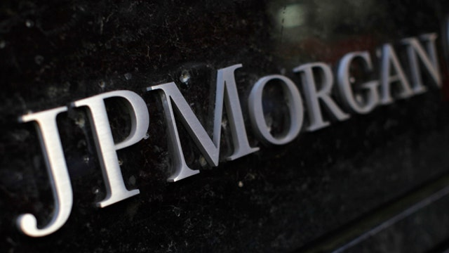 FBN's Jennifer Schonberger on the success of JPMorgan's Re-Entry Program.