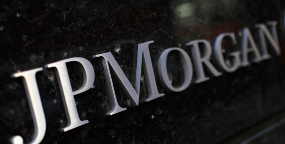 FBN's Jennifer Schonberger on the success of JPMorgan's Re-Entry Program.