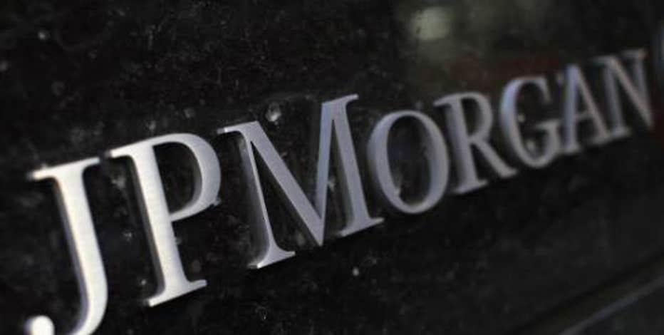 Earnings HQ: FBN's Cheryl Casone breaks down JPMorgan's fourth-quarter earnings report.