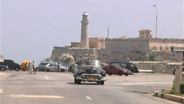 Orbitz CEO on travel to Cuba