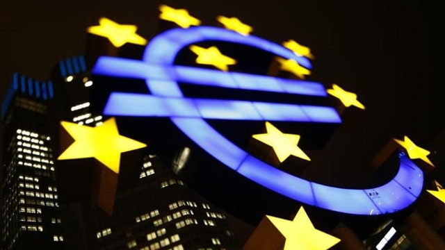 SFG Alternatives CIO Larry Shover on what to expect from the European Central Bank.