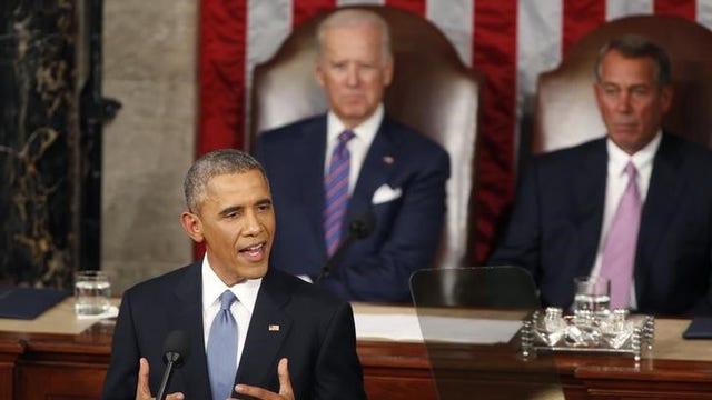 Obama stresses infrastructure needs, dismisses pipeline