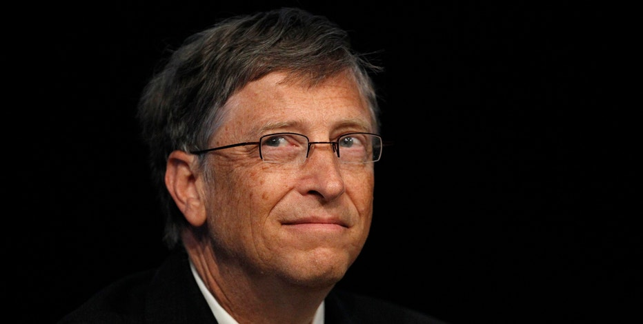 Microsoft Founder Bill Gates discusses the U.S. health-care system and where his foundation is focused on health initiatives.