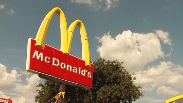 McDonald's going through an identity crisis?