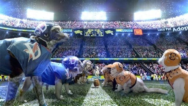 The secret to creating an awesome Super Bowl ad
