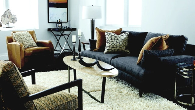 Ethan Allen CEO on ramping up business