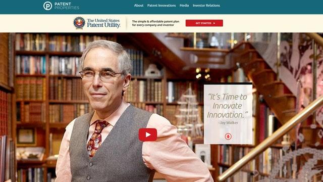 Priceline founder taps into innovation