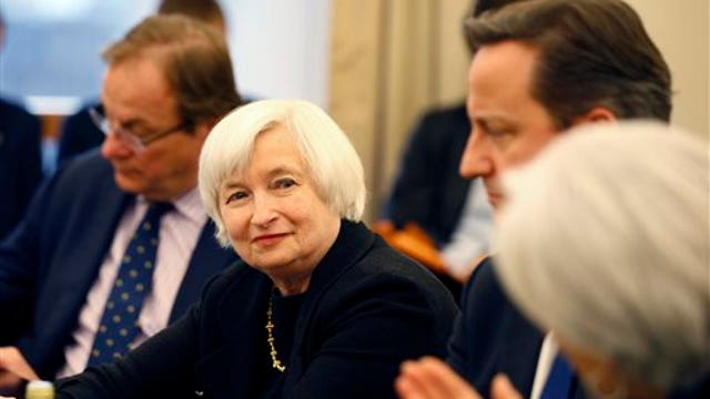 What investors want from the Fed