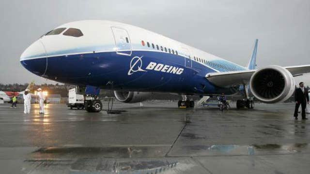 Earnings HQ: FBN's Ashley Webster breaks down Boeing's fourth-quarter earnings report.
