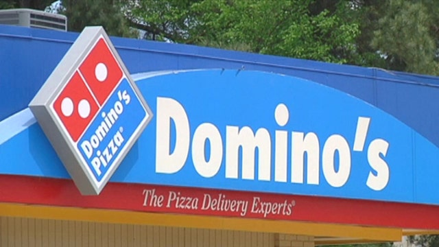 Super Bowl Sunday is Domino's busiest day of the year