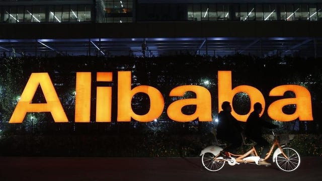 Alibaba Executive Vice Chairman Joe Tsai weighs in on company earnings, how the company will combat the China government counterfeit controversy, and his reaction to Yahoo spinning off its stake in the company.