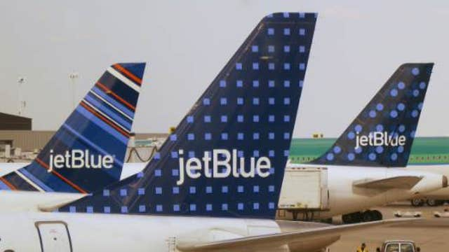 Earnings HQ: FBN's Ashley Webster breaks down JetBlue Airways' fourth-quarter earnings report.