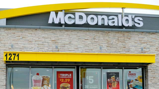 What are the new McDonald's doing for the brand?