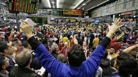 CME Group closing some futures trading pits