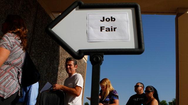 5.6% unemployment: Big lie?