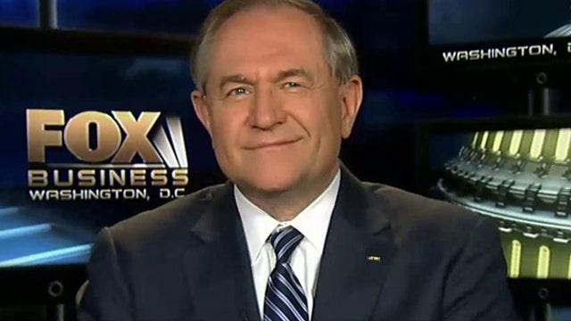 American leadership needed to win against ISIS?