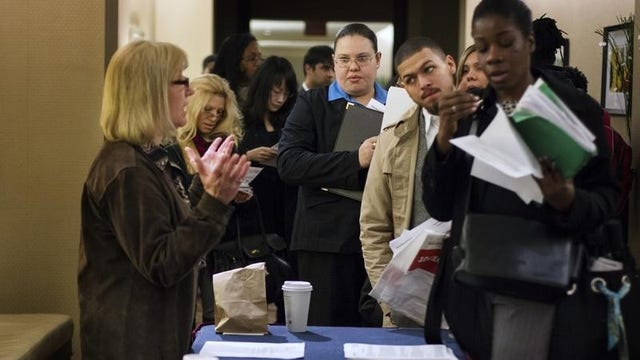 Will cutting unemployment benefits be good for the job market?