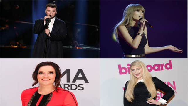 Previewing the 2015 Grammy Awards