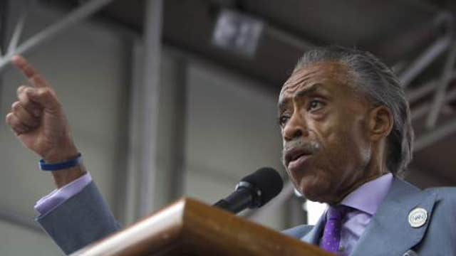 People jailed for owing less taxes than Al Sharpton