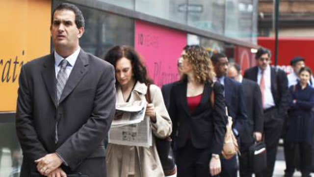 January jobs report deceiving Americans?