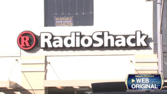 Tech Rewind: Radio Shack goes radio silent, Sony exec bows out