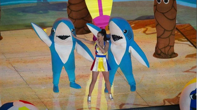 Katy Perry sics lawyers on 'Left Shark' vendor