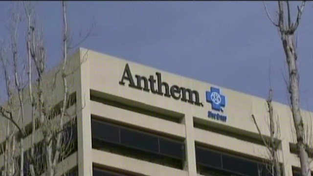 Anthem didn't encrypt its data?