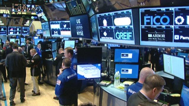 Stocks to watch: OXY, SNDK