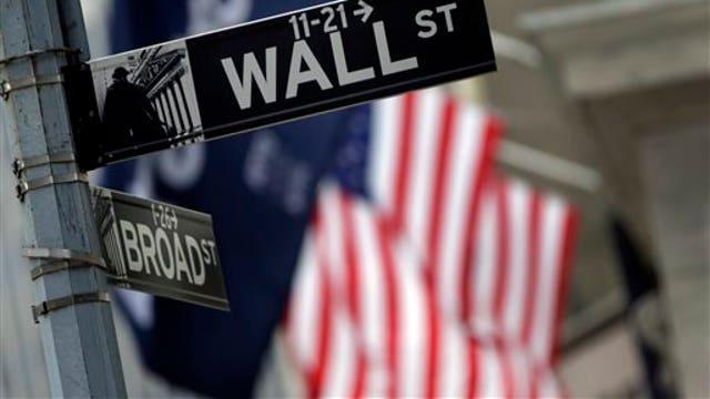 U.S. economy gaining momentum?