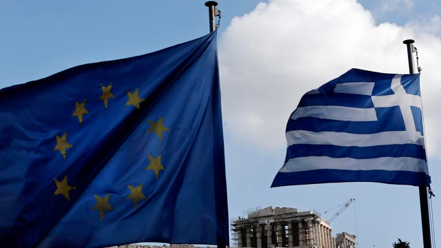 Will a Greek Euro exit cause contagion?