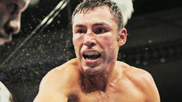 Oscar De La Hoya goes beyond boxing with TV channel