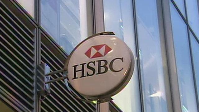 HSBC skirts the taxman