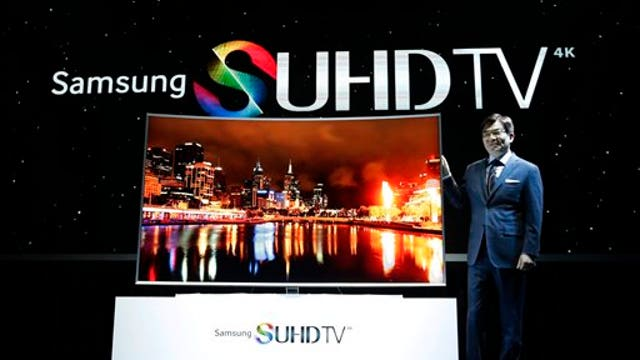Samsung TVs track everything you say, use the data?