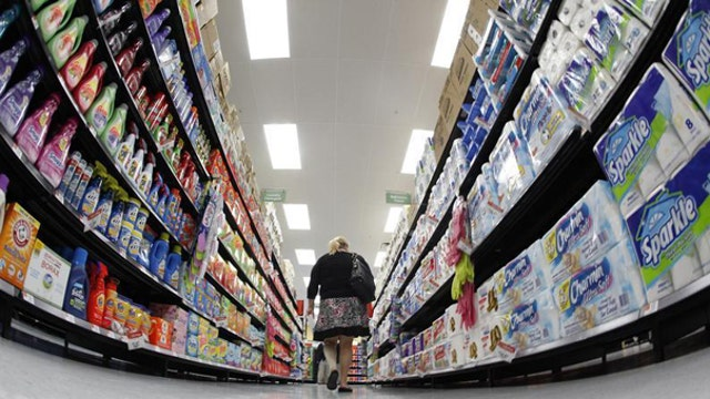 Is an inflation scare on the way?