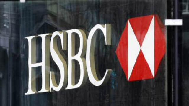 HSBC admits to Swiss tax dodge