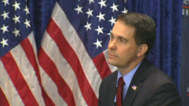 Gov. Scott Walker to open Iowa office
