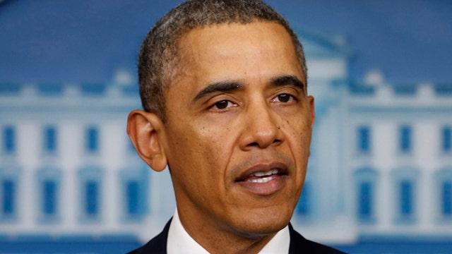 Dobbs: Obama playing philosopher instead of president