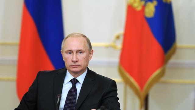 Fighting in Eastern Ukraine intensifies