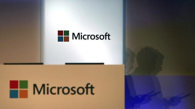 Microsoft sells $10.75 worth of debt in bond sale