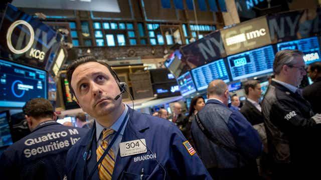Fourth-quarter earnings checkup
