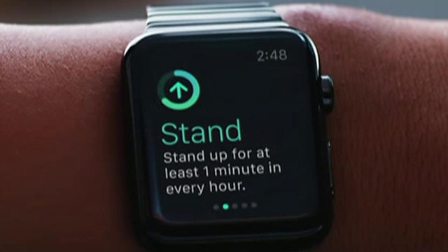 Will Apple Watch rival the iPhone and iPad?