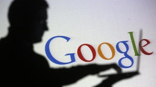 Google introduces a 'dog-like' robot