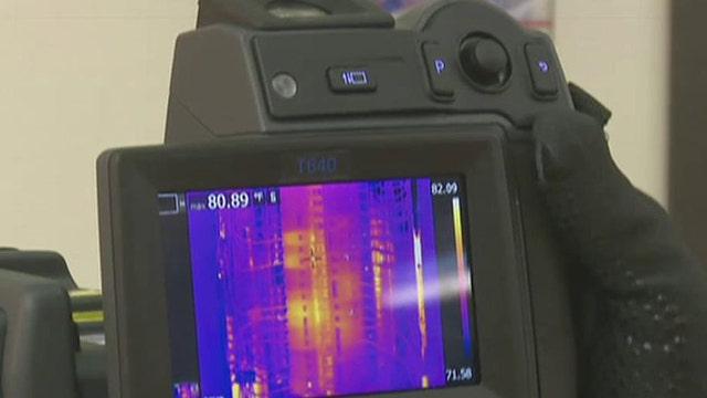 Thermal imaging company makes big push towards consumer