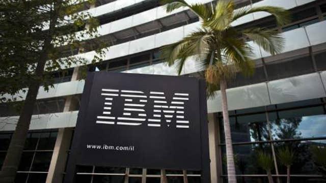 IBM sues Priceline for patent infringement