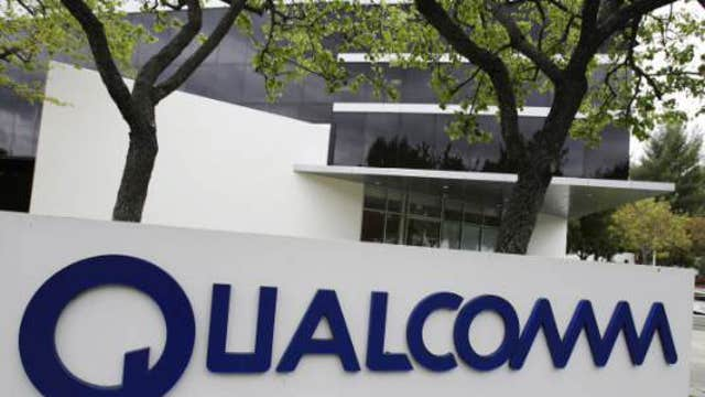 Qualcomm to pay $975M to settle China antitrust investigation