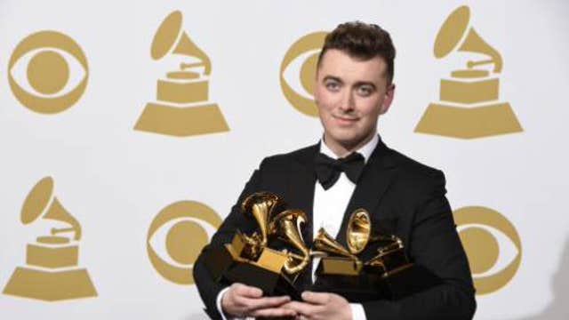 Reviewing the 2015 Grammy Awards
