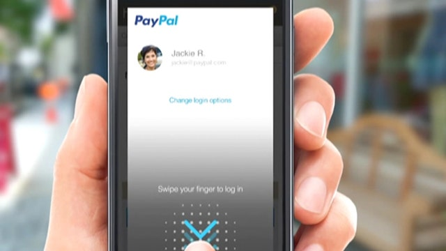 Invest in mobile payment apps