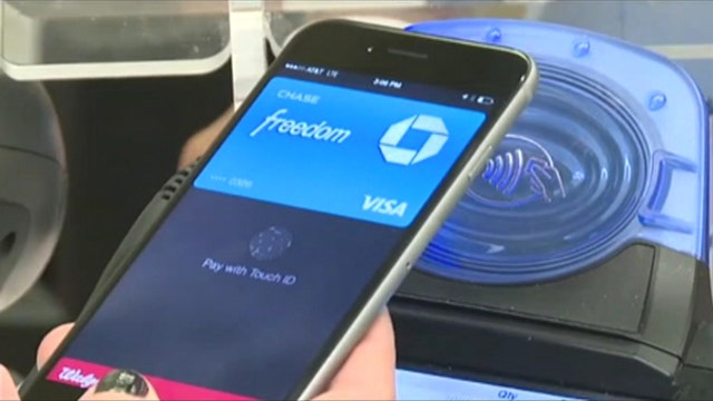 Mobile payment forecast