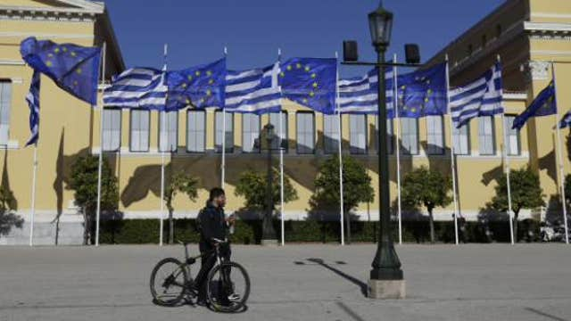 Greece to get six-month extension of bailout program?