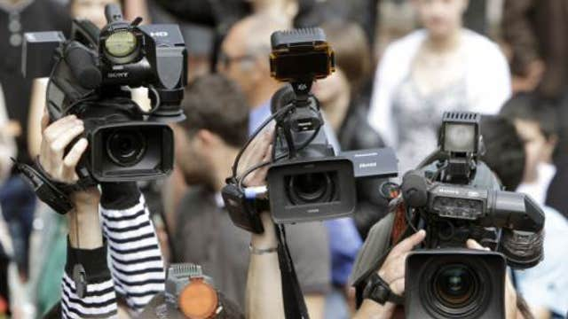 Media overplaying terror threats?